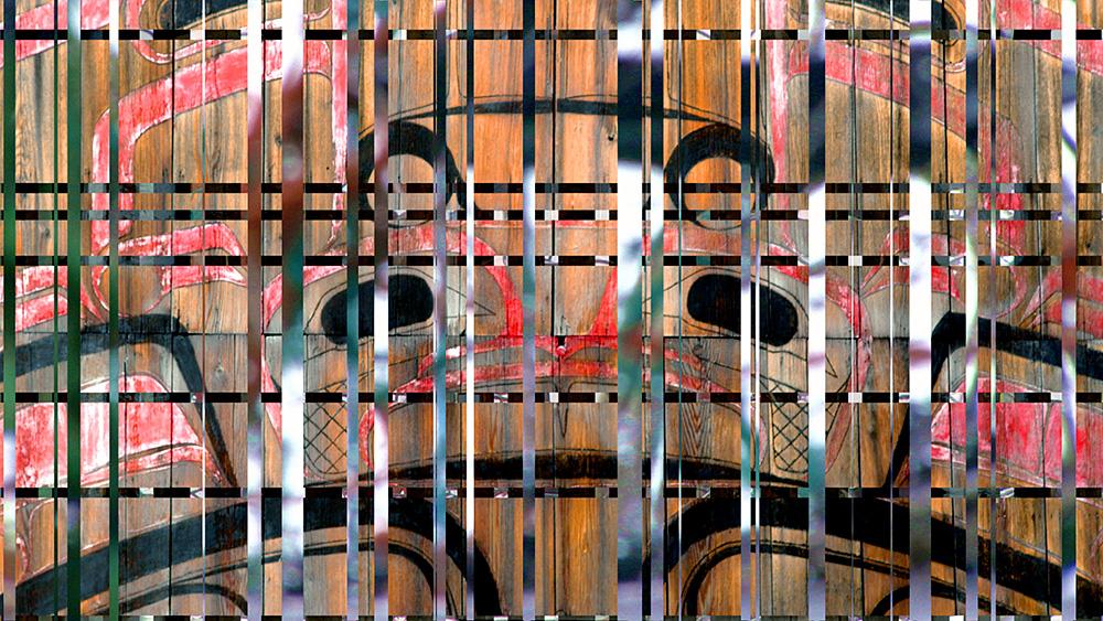 'Intersections', Video Still, 2014